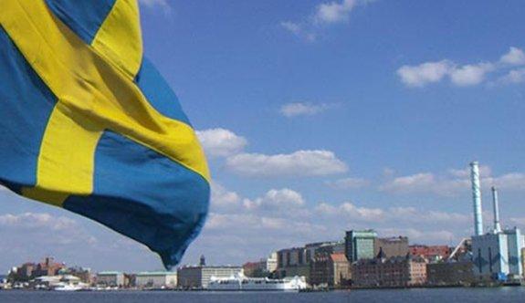 İsveç'te UETD'nin 15 Temmuz paneli engellendi