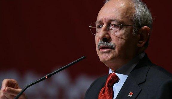 Kemal Kılıçdaroğlu HDP'ye sahip çıktı