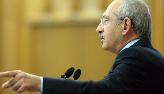 Kemal Kılıçdaroğlu'ndan Bahçeli'ye 'başkanlık' uyarısı