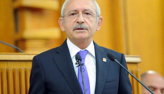 Kemal Kılıçdaroğlu'ndan Belçika'ya PKK tepkisi