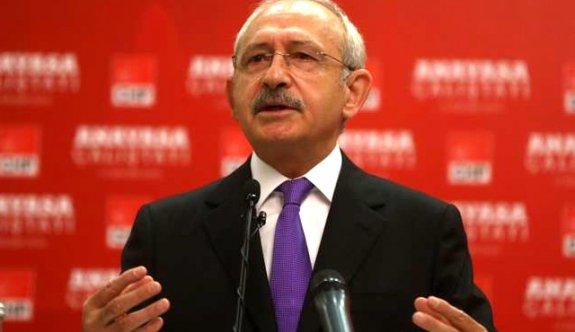 Kılıçdaroğlu: Kimse bana dokunamaz...