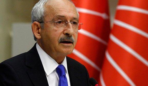 Kılıçdaroğlu'ndan 'başkanlık sistemi' açıklaması