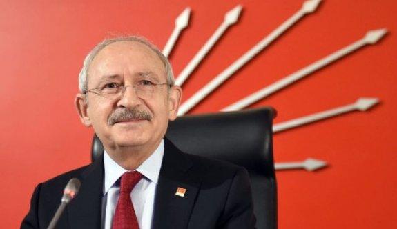 Kılıçdaroğlu: Rica ediyorum beni mahkemeye verin