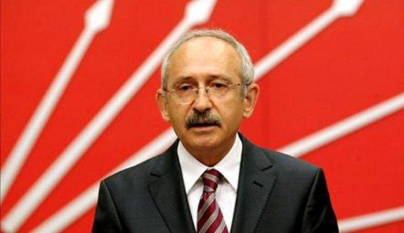 Kılıçdaroğlu'ndan Başbakan'a Cumhuriyet gazetesi çağrısı
