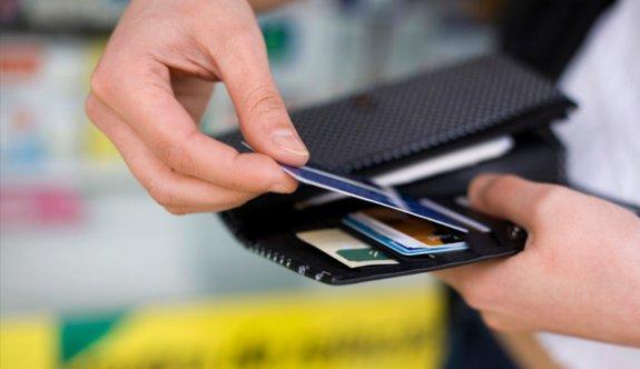 Kredi kartı borcu olana müjde!