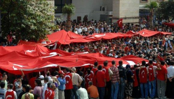 Mardin'deki bombalı saldırıda Derik Kaymakamı şehit oldu