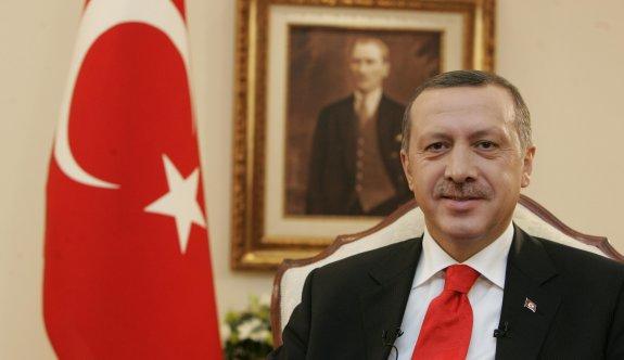 Mavi Marmara anlaşması sonrası Erdoğan'dan bir ilk!