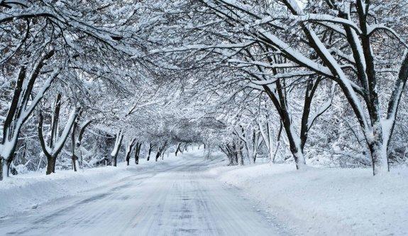 Meteoroloji'den 19 il için kar uyarısı!
