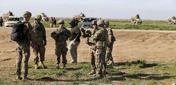 Musul operasyonunda 'doğu-batı' farkı