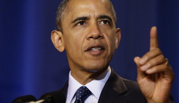 Obama'nın İran karnesi