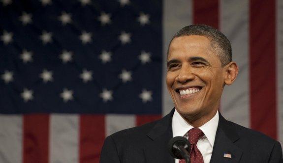 Obama veda turunda