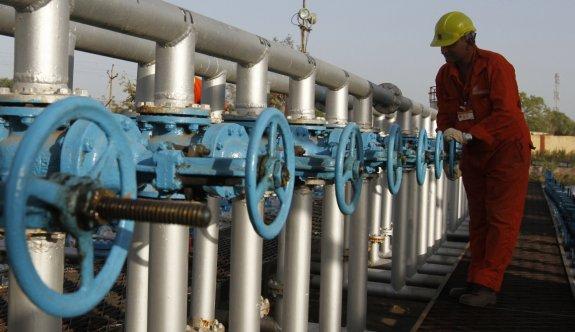 Rusya'dan doğalgaz uyarısı: Risk var