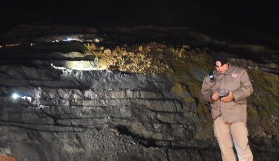 Sağ kurtulan madenci konuştu: Dağ arkadaşlarımı yuttu