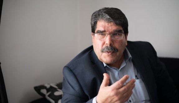 Salih Müslim'den Türkiye'ye cevap