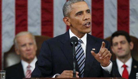 Seçim sonrası Obama'dan ilk açıklama!