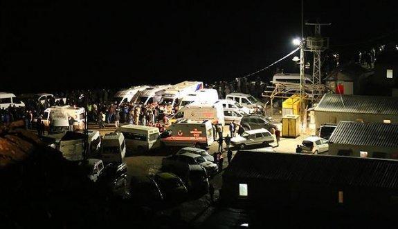 Siirt'teki maden faciasıyla ilgili 6 gözaltı!