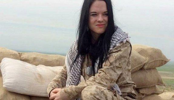 Sınırda Çek uyruklu 2 YPG'li yakalandı!