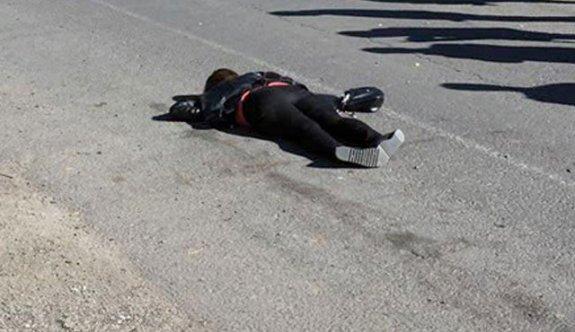 Suikast hazırlığındaki terörist öldürüldü