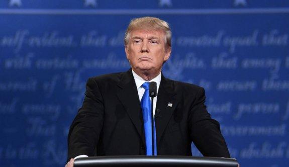 Trump, Clinton Vakfı konusunda sözünden döndü!