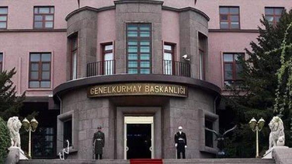 TSK'daki sivil memurlar başörtüsüyle görev yapabilecek