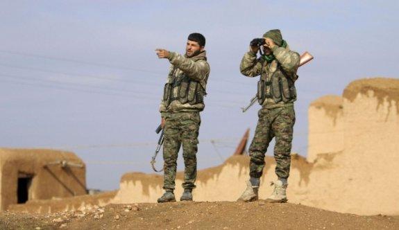 Türk kaynaklar: YPG çekilmiyor ilerliyor