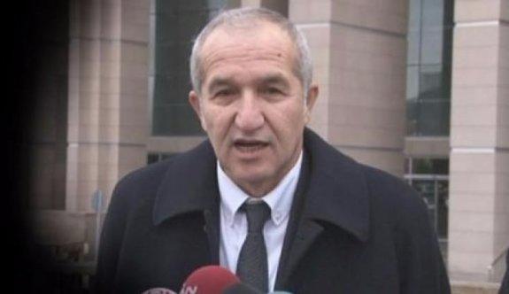 Türkiye'ye dönen Akın Atalay gözaltına alındı!