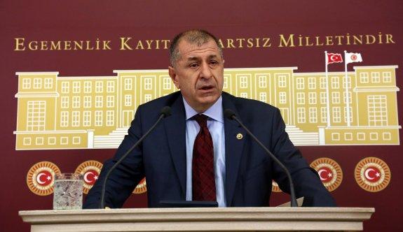 Ümit Özdağ, MHP'den ihraç edildi