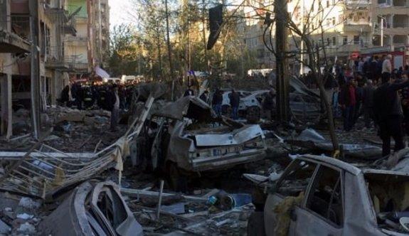 Valilik açıkladı: Diyarbakır saldırısını PKK yaptı