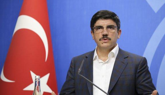 Yasin Aktay'dan Ahmet Hakan'a: Niye 17 Aralık'ta ittifak kurdun?