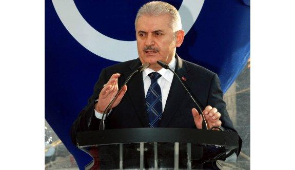 Yıldırım'dan Kılıçdaroğlu'na: Dön bu yanlıştan