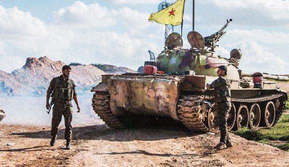 YPG'li teröristler Fırat'ın doğusuna dönecek!