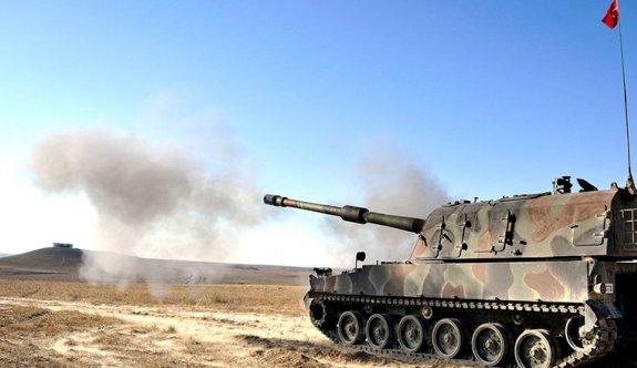 YPG'nin üst düzey ismi öldürüldü