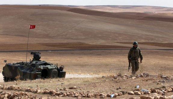 ABD'den Rakka çıkışı: Türkiye askerilerini gönderebilir