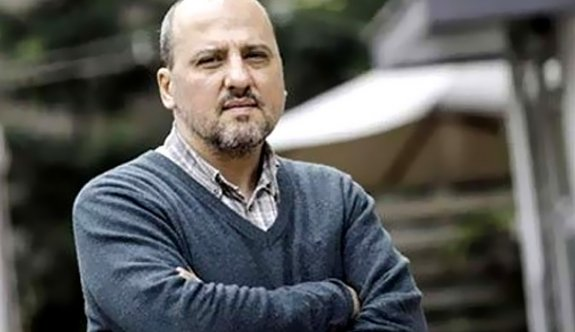 Ahmet Şık gözaltına alındı!