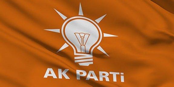 AK Parti'de 34 kişi FETÖ'den ihraç edildi