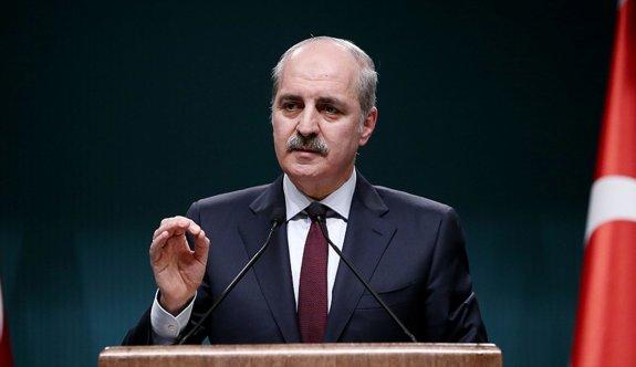 'AK Parti'de fire' beklentisine Numan Kurtulmuş'tan sert yanıt!