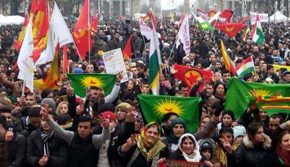 Alman gazeteci: Almanya PKK'yı koruyor
