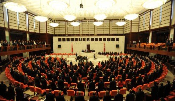Anayasa değişikliğinin Meclise gelmesi bekleniyor