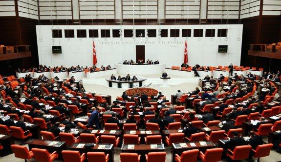 Anayasa Komisyonu görüşmelere başlıyor