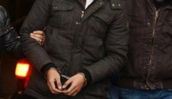 Ankara'da eylem hazırlığındaki 8 IŞİD'li yakalandı