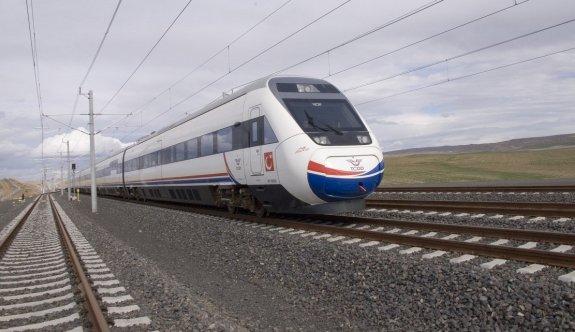 Ankara-İzmir YHT hattı 3 yıl içinde hizmete sokulacak