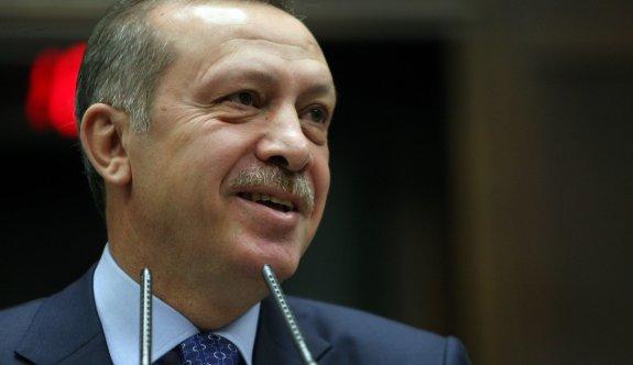 Asya'nın aslanı Erdoğan
