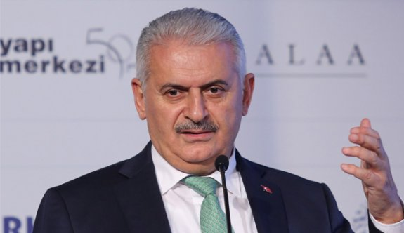 Başbakan Yıldırım: Suriye'de düne göre çözüm daha yakın