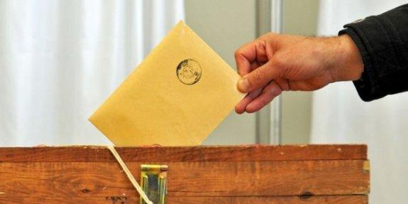 Başkanlık referandumu için tarih belli oldu