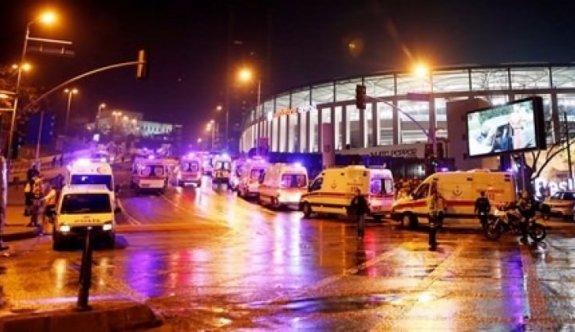 Beşiktaş saldırısı öncesi keşif yapan 3 kişi aranıyor!