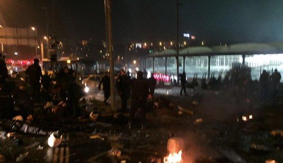 Beşiktaş'taki ikinci saldırganın kimliği belirlendi
