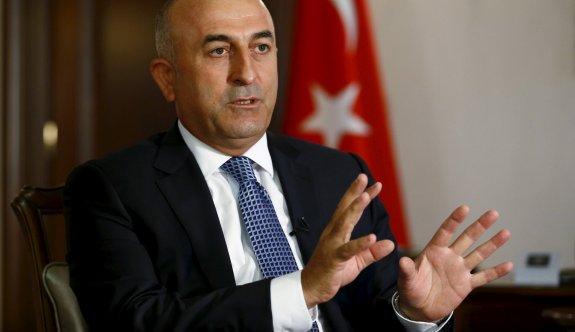 Çavuşoğlu: Fikirdaş ülkeler toplantısından bir sonuç çıkmaz