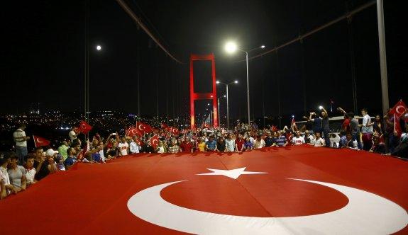 Darbe girişimine ilişkin İstanbul'daki ilk dava başladı
