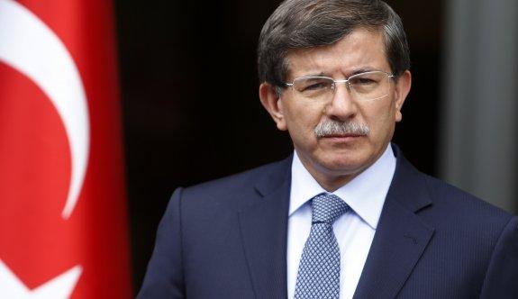 Davutoğlu : Fetret devrine izin vermeyelim