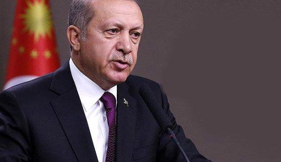 Erdoğan: Bölücü terör örgütü tüm imkanlarını kullanıyor